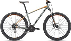 Giant Talon 3 29er - Nearly New - M Mountain Bike 2019 - Hardtail MTB