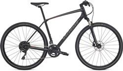 Specialized Crosstrail Elite Carbon 700c - Nearly New - L 2018 - Hybrid Sports Bike