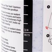 Halo Fibre-Tech Tubeless Sealant 250ml bottle