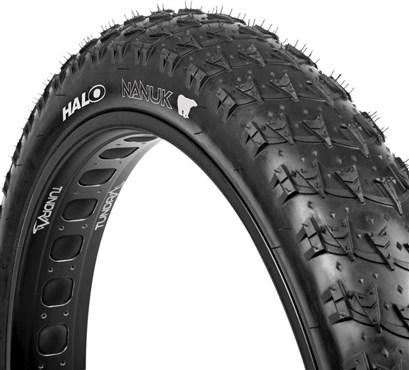 Halo Nanuk Tyres