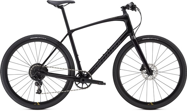 Specialized Sirrus X Comp Carbon 2019 - Hybrid Sports Bike