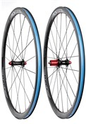 Halo Carbaura RC Wheelsets 700c