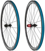Halo Carbaura RCD Wheelsets 700c