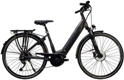 Raleigh Centros Low Step Womens 2019 - Electric Hybrid Bike