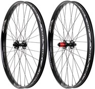 "Product image for Halo Vapour 50 29"" Fatbike Wheels"