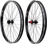 Product image for Halo Vapour 50 Fatbike Wheels 27.5""