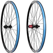 "Halo Vapour GXC Wheels 27.5""/29"""