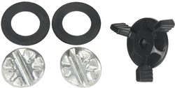 Product image for Specialized Visor Bolts Dissident