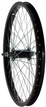 "Gusset Seven-X Wheels 20"""