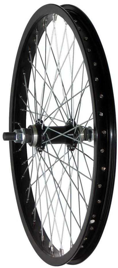 Gusset Seven-X Wheels 20