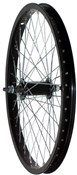 Gusset Seven-X Wheels 20""
