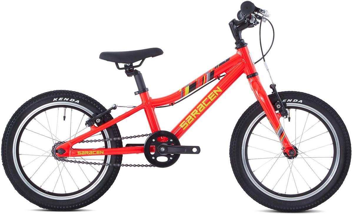 Saracen Mantra 16w 2019 - Kids Bike | City