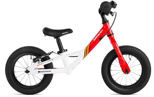 Saracen MST 12w Balance Bike 2019 - Kids Balance Bike | Learner Bikes