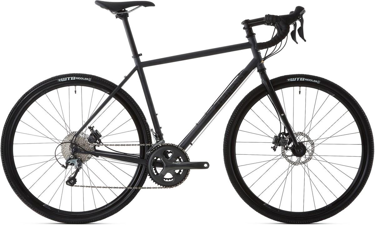 Genesis Croix de Fer 20 2019 - Gravel Bike | Road bikes