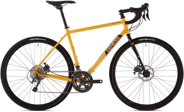 Genesis Croix de Fer 20 2019 - Road Bike
