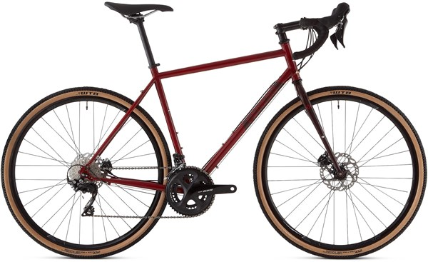 Genesis Croix de Fer 30 2019 - Gravel Bike | Road bikes