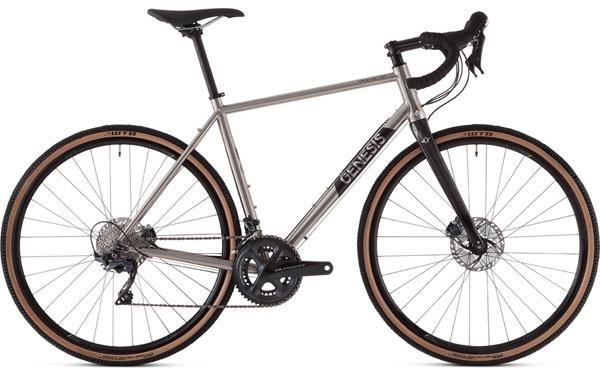 Genesis Croix de Fer Ti 2019 - Road Bike | Racercykler