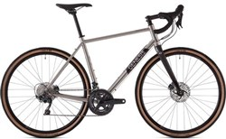 Product image for Genesis Croix de Fer Ti 2019 - Road Bike