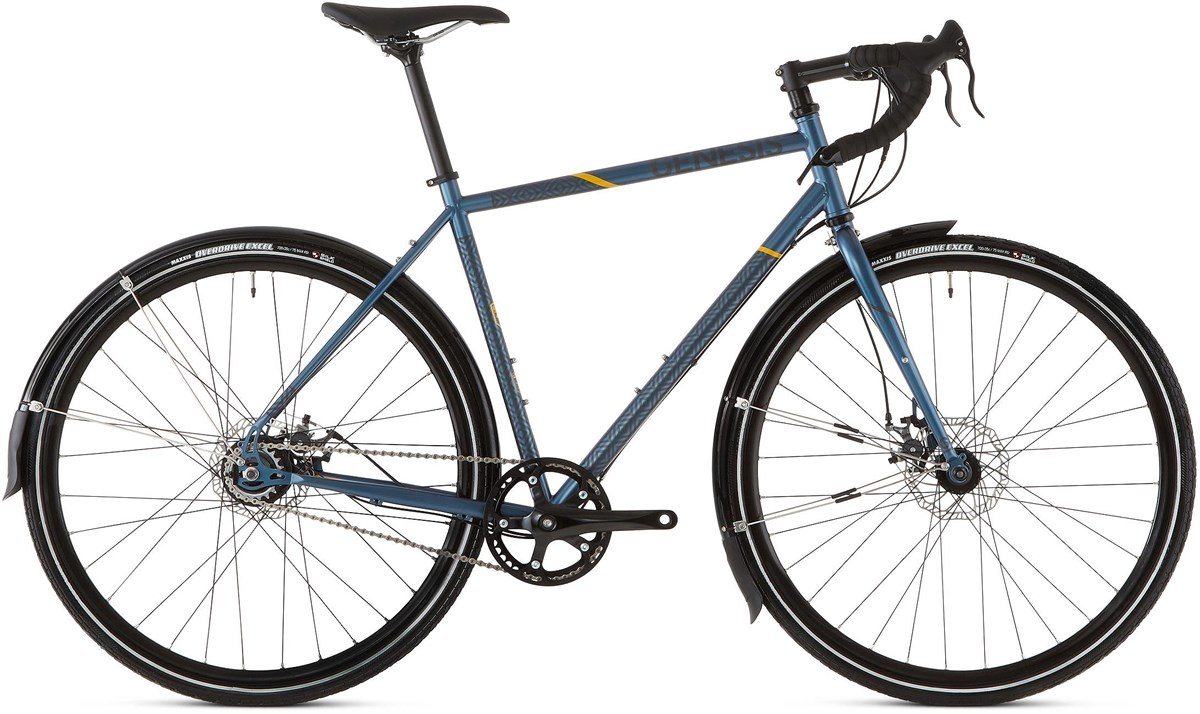 Genesis Day One 20 2019 - Road Bike | Road bikes