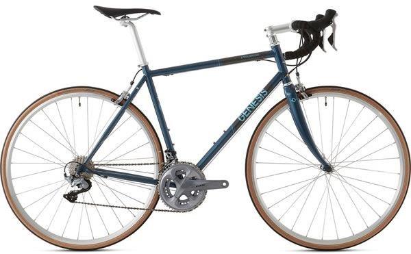 Genesis Equilibrium 2020 - Road Bike | Road bikes