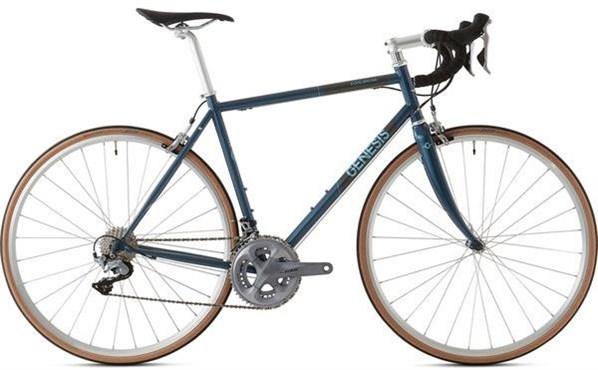 Genesis Equilibrium  2020 - Road Bike
