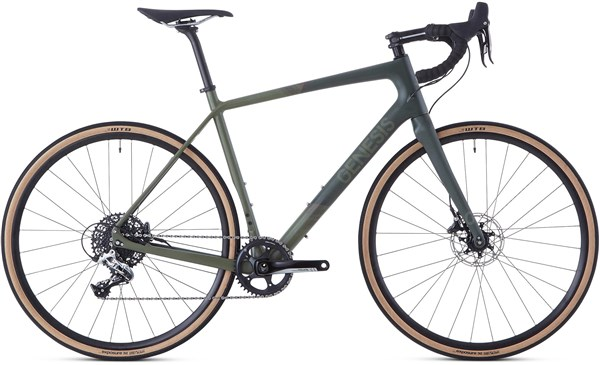 Genesis Datum 2019 - Road Bike | Racercykler