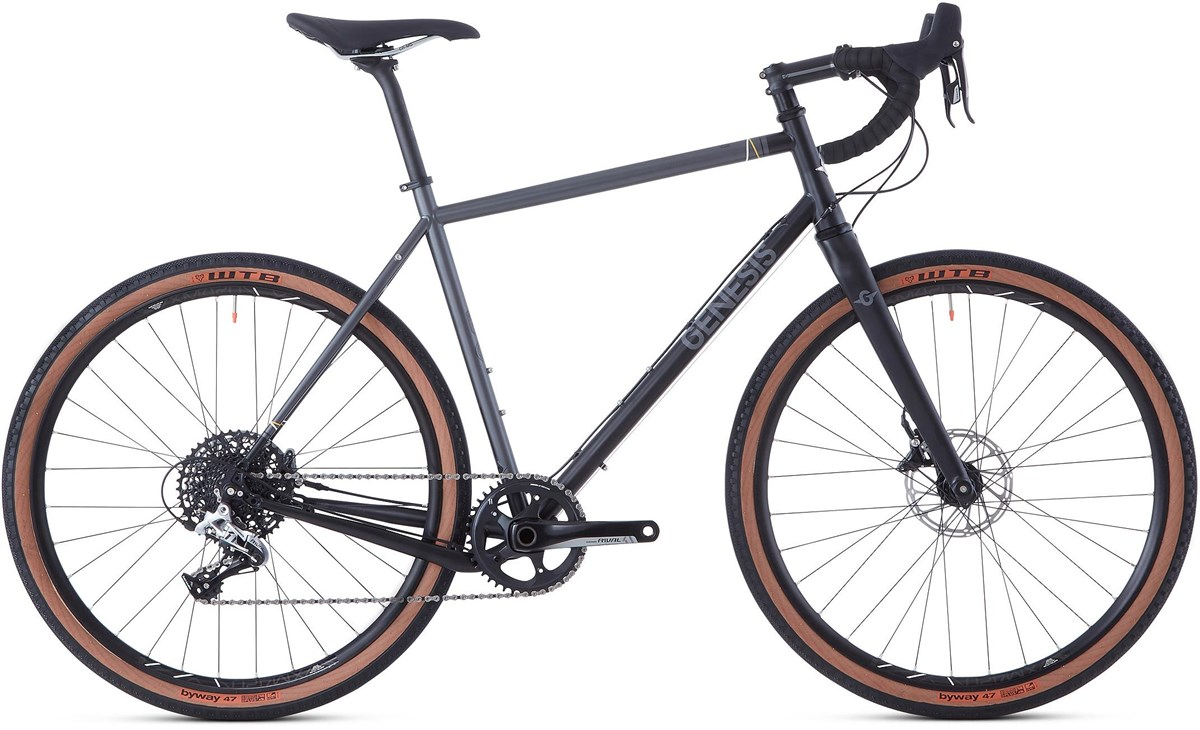 Genesis Fugio 30 2019 - Gravel Bike | Road bikes