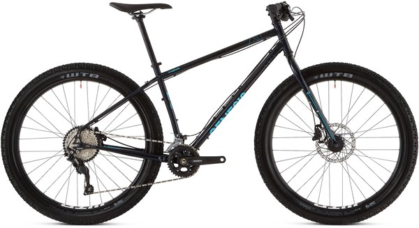 "Genesis Longitude 27.5""+ Mountain Bike 2019 - Hardtail MTB"