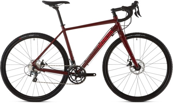 Genesis Vapour 10 2019 - Gravel Bike