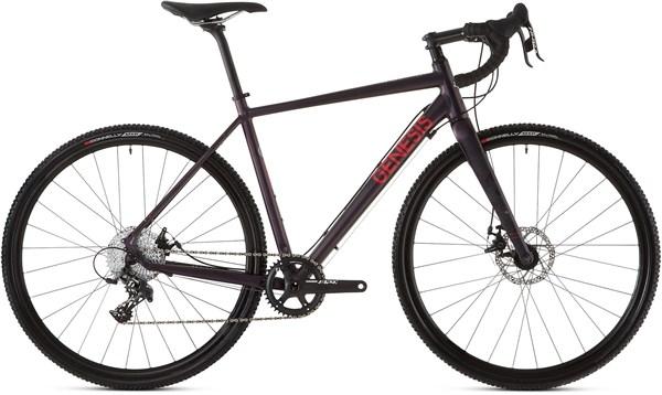 Genesis Vapour 20 2019 - Road Bike | Racercykler