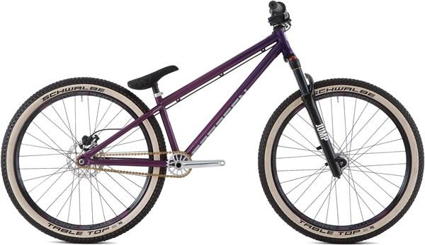 Saracen Amplitude CR3 2019 - Jump Bike | BMX-cykler