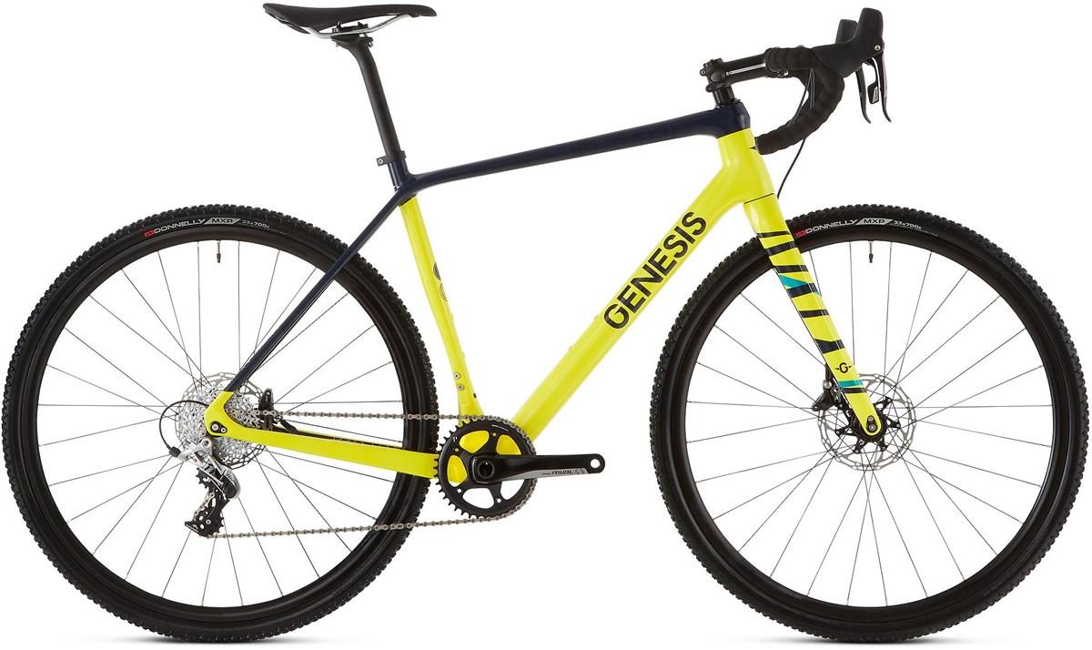 Genesis Vapour 30 2019 - Cyclocross Bike | Road bikes