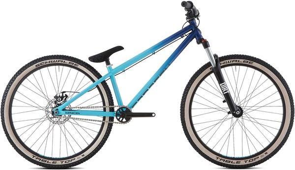 Saracen Amplitude CR2 2019 - Jump Bike