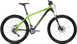 "Product image for Saracen Mantra Pro 27.5"" Mountain Bike 2019 - Hardtail MTB"