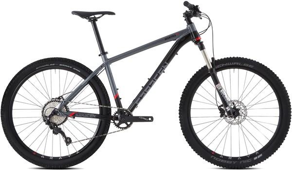 Saracen Mantra Trail 27.5 Mountain Bike 2019 - Hardtail Mtb