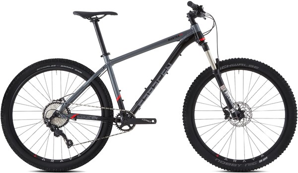"Saracen Mantra Trail 27.5"" Mountain Bike 2019 - Hardtail MTB"