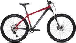 "Saracen Mantra Trail 27.5"" Womens Mountain Bike 2019 - Hardtail MTB"