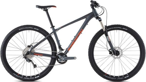 Saracen Zenith Pro 29er Mountain Bike 2019 - Hardtail MTB