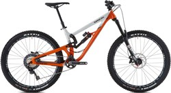 "Saracen Ariel Elite 27.5"" Mountain Bike 2019 - Enduro Full Suspension MTB"