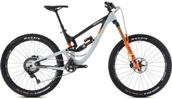 "Saracen Ariel LT 27.5"" Mountain Bike 2019 - Enduro Full Suspension MTB"