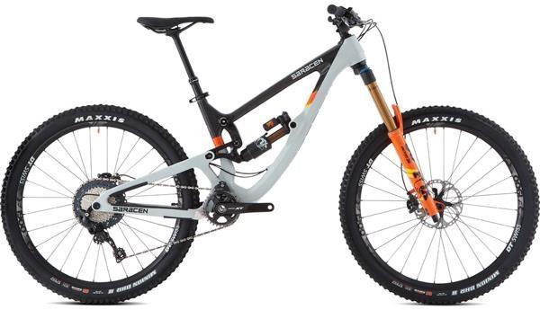 "Saracen Ariel LT 27.5"" Mountain Bike 2019 - Full Suspension MTB"