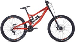 "Saracen Myst AL 27.5"" Mountain Bike 2019 - Downhill Full Suspension MTB"