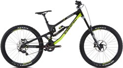 "Saracen Myst Pro 27.5"" Mountain Bike 2019 - Downhill Full Suspension MTB"