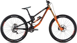 Saracen Myst Team 29er Mountain Bike 2019 - Downhill Full Suspension MTB