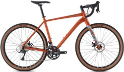 Saracen Levarg R 2019 - Road Bike