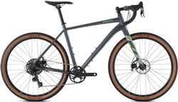 Saracen Levarg SL 2019 - Road Bike