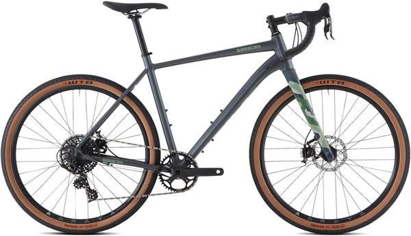Saracen Levarg SL 2019 - Road Bike