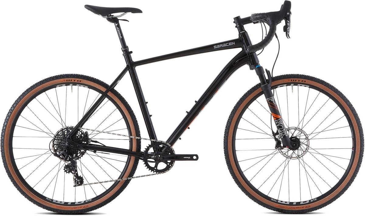 Saracen Levarg OR 2019 - Gravel Bike | Road bikes