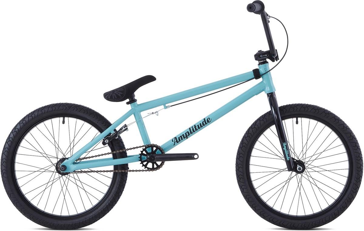 Saracen Amplitude Wave 2019 - BMX Bike | BMX