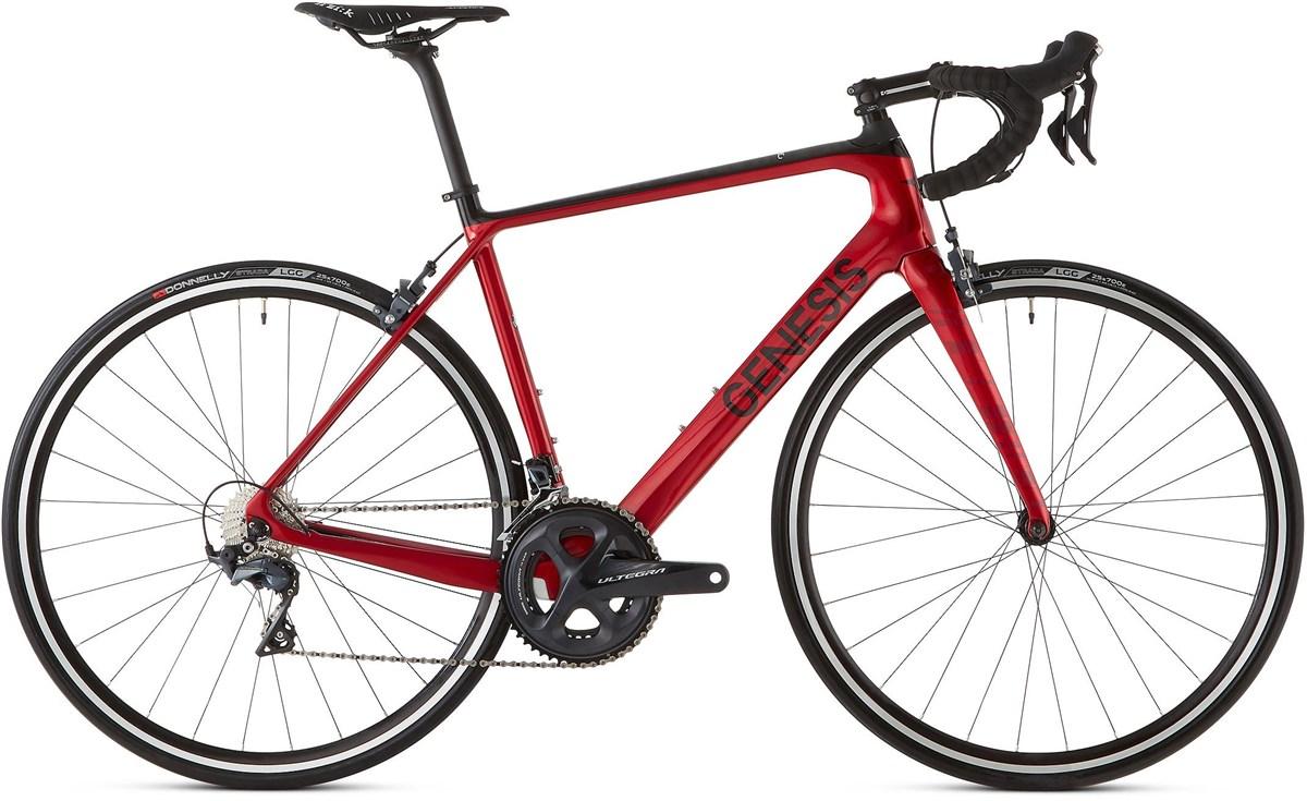 Genesis Zero 2019 - Road Bike | Road bikes